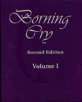 Borning Cry Vol I