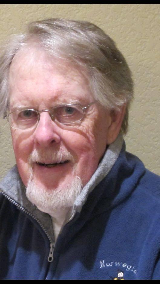 John Carl Ylvisaker 1937-2017